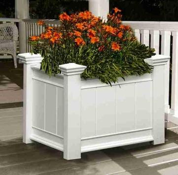 Home Planter Design Ideas screenshot 4