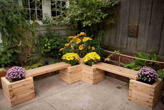 Home Planter Design Ideas screenshot 6
