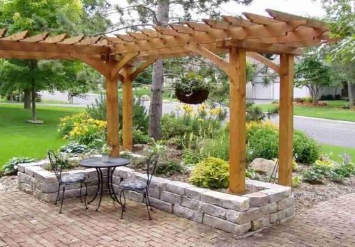 Home Planter Design Ideas screenshot 7