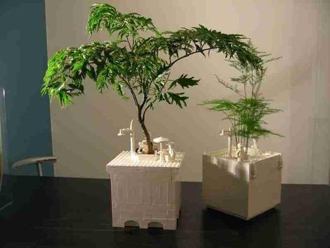 Home Planter Design Ideas apk screenshot