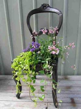 Home Planter Design Ideas poster
