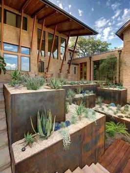 Home Planter Design Ideas screenshot 1