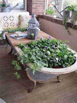 Home Planter Design Ideas screenshot 2