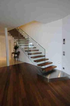 Home Staircase Design Ideas poster