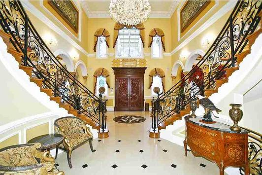 Home Staircase Design Ideas screenshot 10