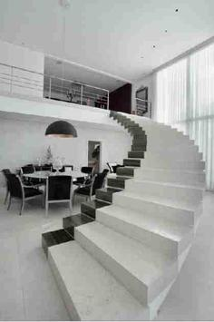 Home Staircase Design Ideas screenshot 1