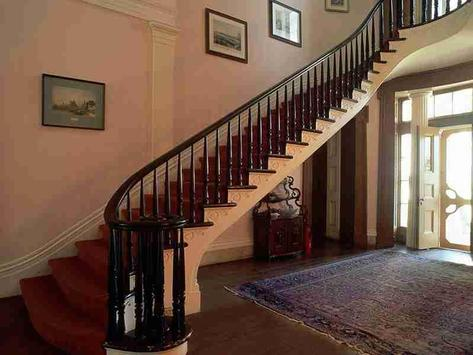 Home Staircase Design Ideas screenshot 2