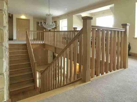Home Staircase Design Ideas screenshot 3