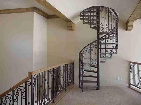 Home Staircase Design Ideas screenshot 5