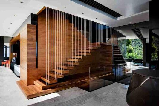 Home Staircase Design Ideas screenshot 7