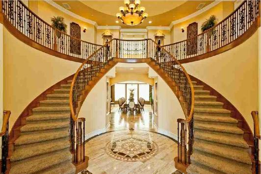 Home Staircase Design Ideas screenshot 8