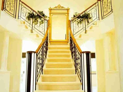 Home Staircase Design Ideas screenshot 9