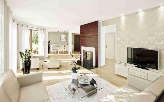 Living Room Sofa Design poster