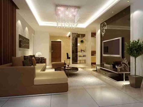 Living Room Sofa Design apk screenshot