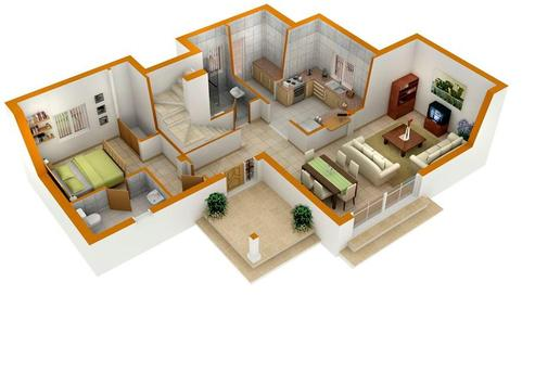 3d home plan ideas apk download free lifestyle app for android. Black Bedroom Furniture Sets. Home Design Ideas