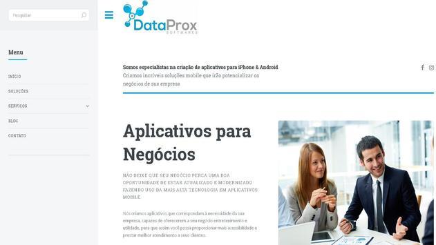 DataProX screenshot 6