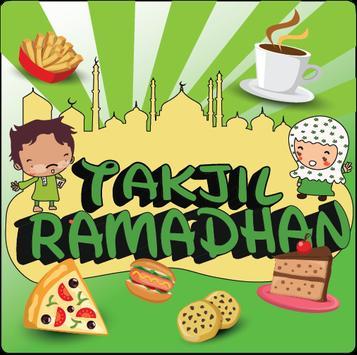 Takjil Ramadhan Games poster