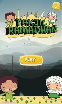 Takjil Ramadhan Games screenshot 1