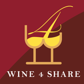 Wine for Share icon