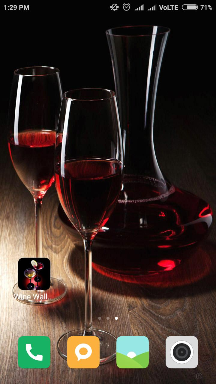 Wine Wallpapers for Android - APK Download
