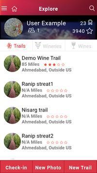 Wine Trail Adventures apk screenshot
