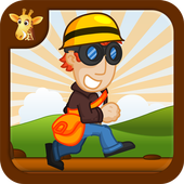 Adventure Money Collector icon