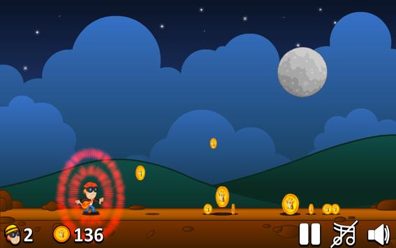 Adventure Money Collector screenshot 3