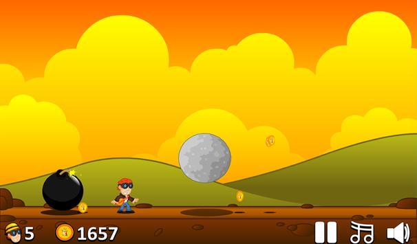 Adventure Money Collector screenshot 10