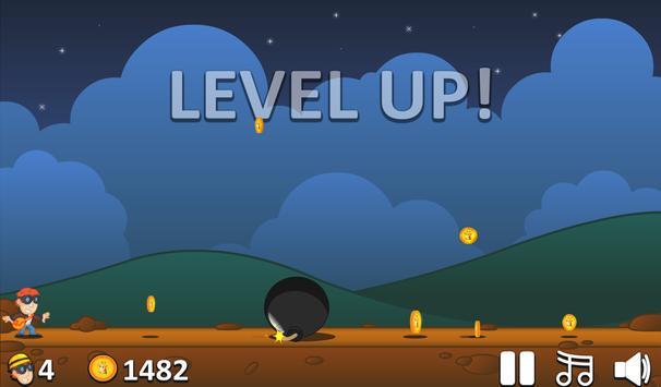 Adventure Money Collector screenshot 11