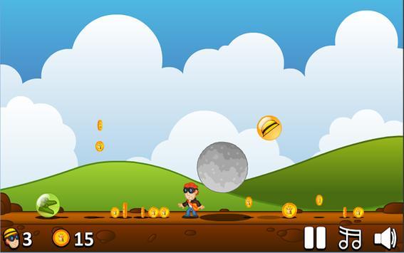 Adventure Money Collector screenshot 1