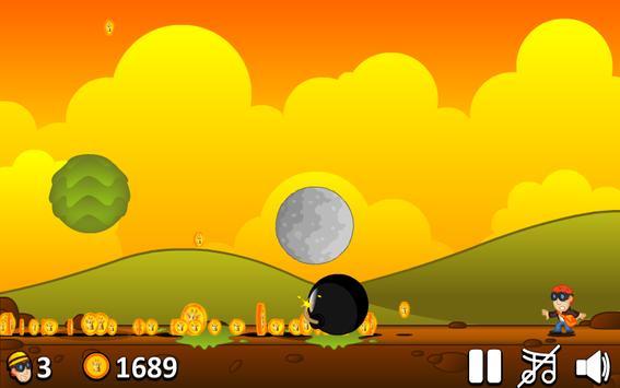 Adventure Money Collector screenshot 2