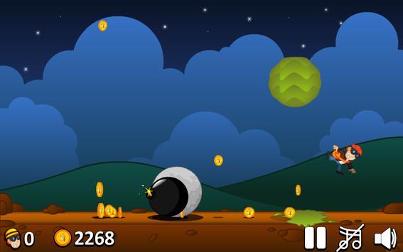 Adventure Money Collector screenshot 4