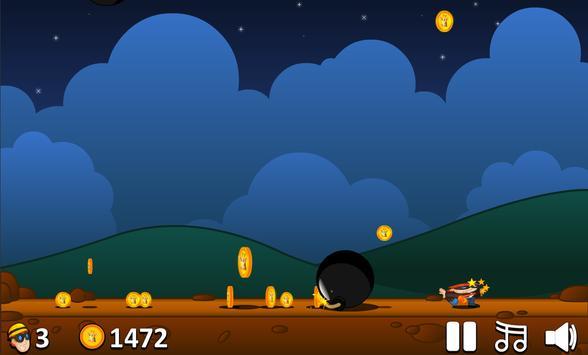 Adventure Money Collector screenshot 5