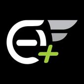 eplus - smart ebike controller icon