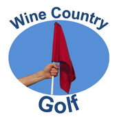 Wine Country Golf icon