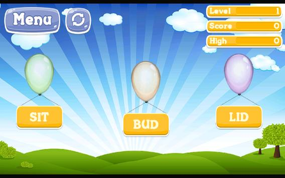 Vocabulary Spelling 3rd grade apk screenshot