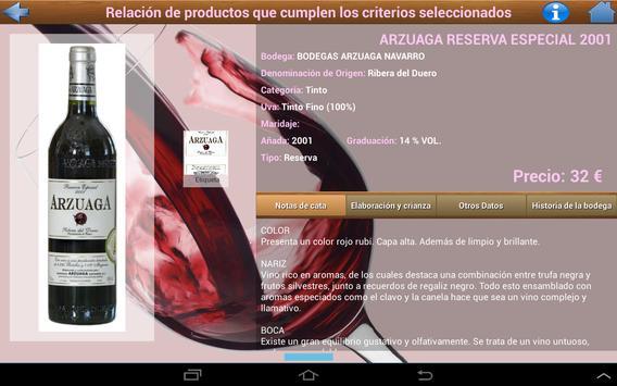 WineGPI screenshot 4