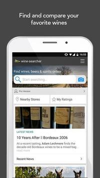 Wine-Searcher poster