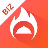pepmenu Business icon