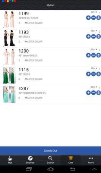 ColorsDress apk screenshot