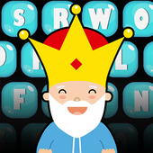 King of Letters icon
