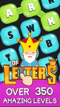King of Letters poster