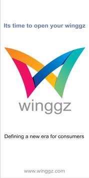 Winggz poster