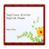 İngilizce Türkçe Şiirler icon