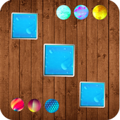 Blocks and Balls icon