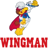 Wingman Wings Brighton icon