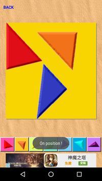 Jigsaw puzzle apk screenshot