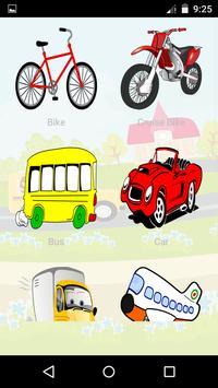 Kids Learner screenshot 7