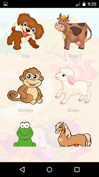 Kids Learner screenshot 6