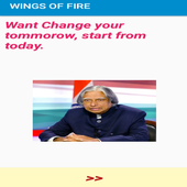 Wings of Fire- PDF book. icon